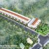 Đất nền khu dân cư cảng Tân Tập của chủ đầu tư King Land