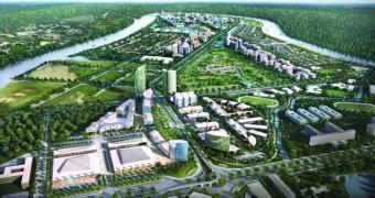 Đất nền Tân Lân Riverside Long An cần biết | Nam Phong Land