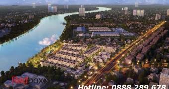 Có nên mua dự án Solar City Bến Lức của Trần Anh Group?