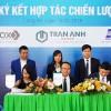 Ký kết hợp tác chiến lược dự án Long Phú Residence