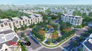 Long Phú Residence - Chuẩn mực mới cho giá trị sống