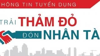 Trần Anh Group Long An tuyển dụng nhân viên kinh doanh bất động sản