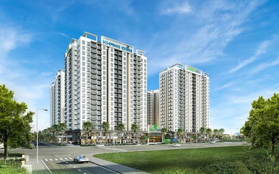 Lovera Vista – Một dự án căn hộ mới nhất của Khang Điền tại khu Nam, TP.HCM.