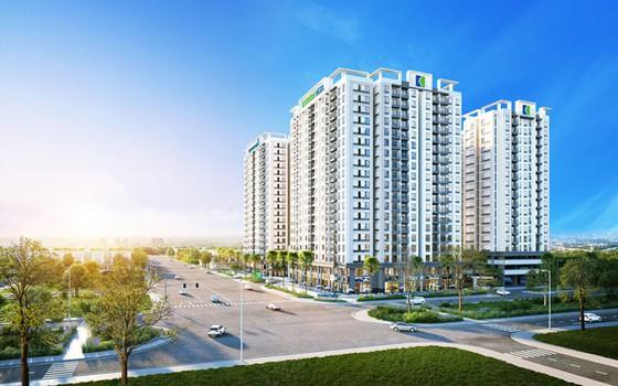 Lovera Vista tiếp giáp 3 mặt tiền đường rộng thoáng, được đầu tư đến 51 tiện ích hiện đại.