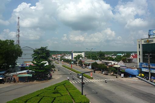 Thị trấn Phước Vĩnh