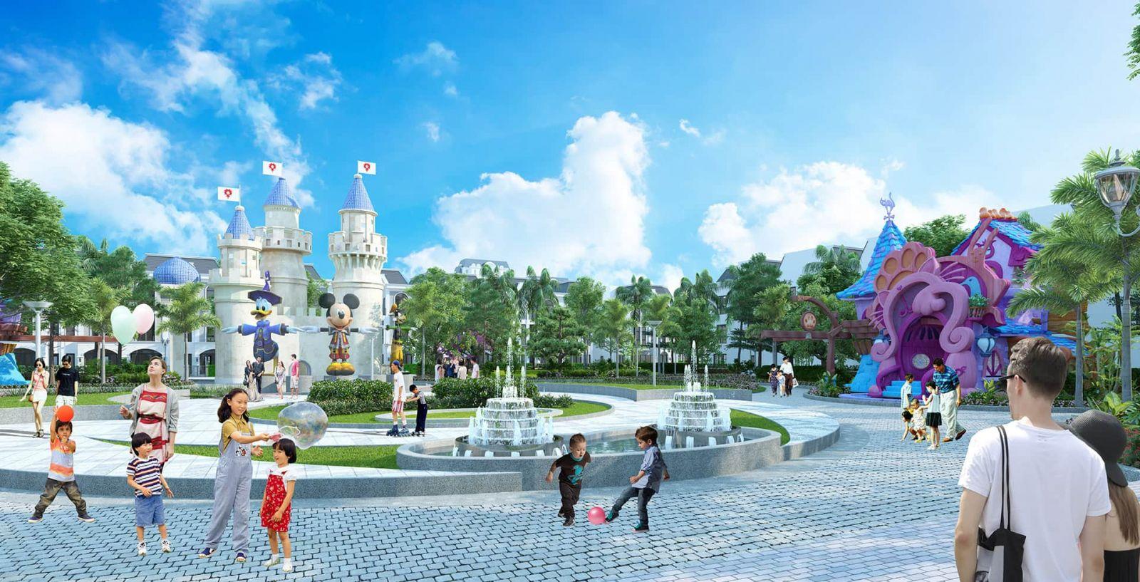 Phúc An Garden: Nơi an cư lý tưởng tại Bàu Bàng, Bình Dương 2