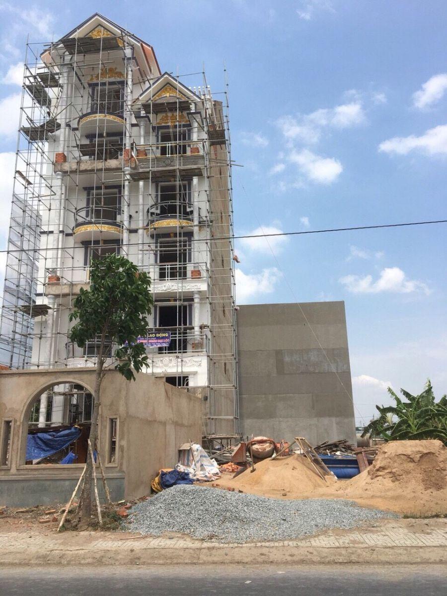 Tiến độ dự án Vins Residence mới nhất cập nhật ngày 6-7-2019 hình 5